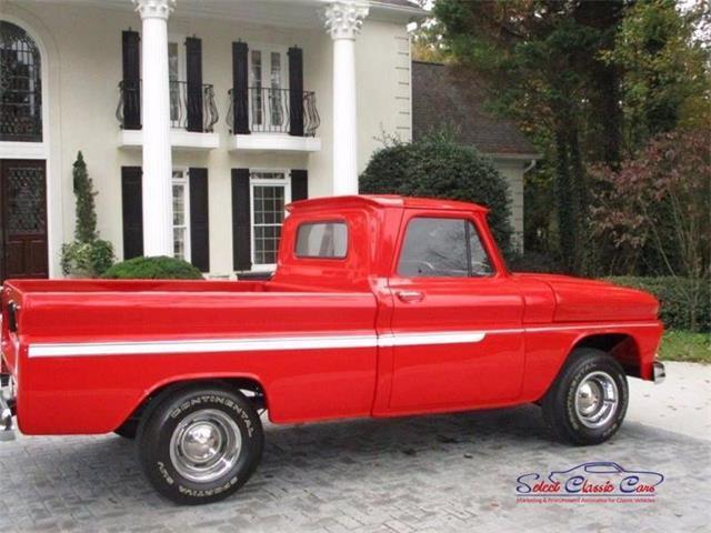1965 GMC C/K 1500 (CC-1353450) for sale in Hiram, Georgia