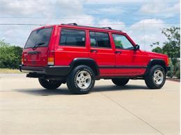 1997 Jeep Cherokee (CC-1353460) for sale in Punta Gorda, Florida