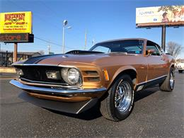 1970 Ford Mustang (CC-1353466) for sale in North Canton, Ohio