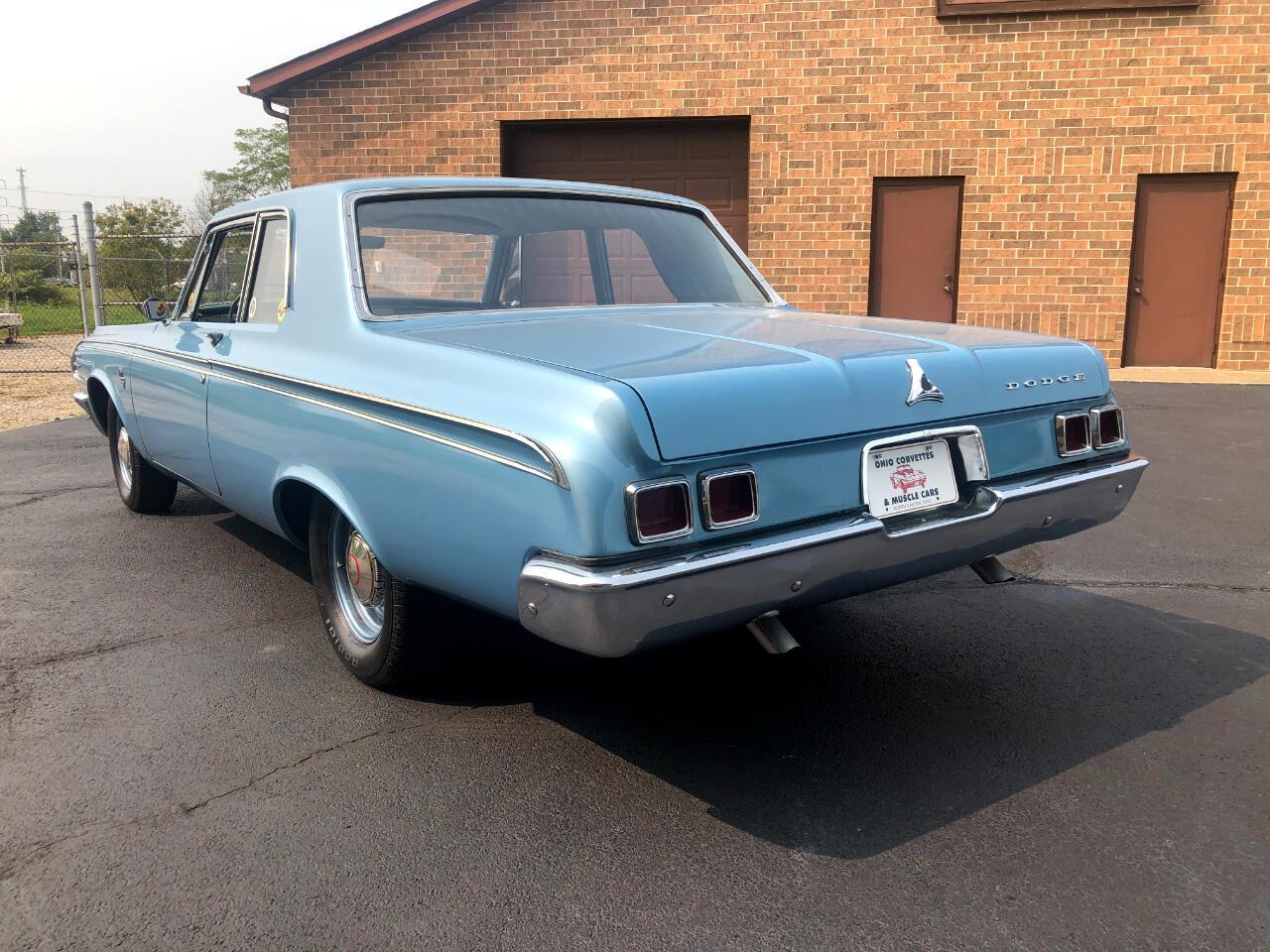 1964 Dodge 440 (CC-1353467) for sale in North Canton, Ohio
