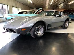 1978 Chevrolet Corvette (CC-1353469) for sale in North Canton, Ohio