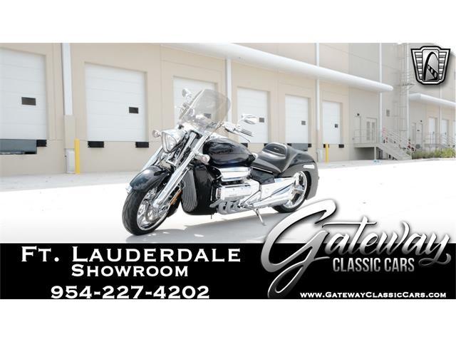 2004 Honda Motorcycle