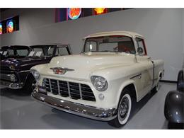 1955 Chevrolet Cameo (CC-1353478) for sale in Rogers, Minnesota