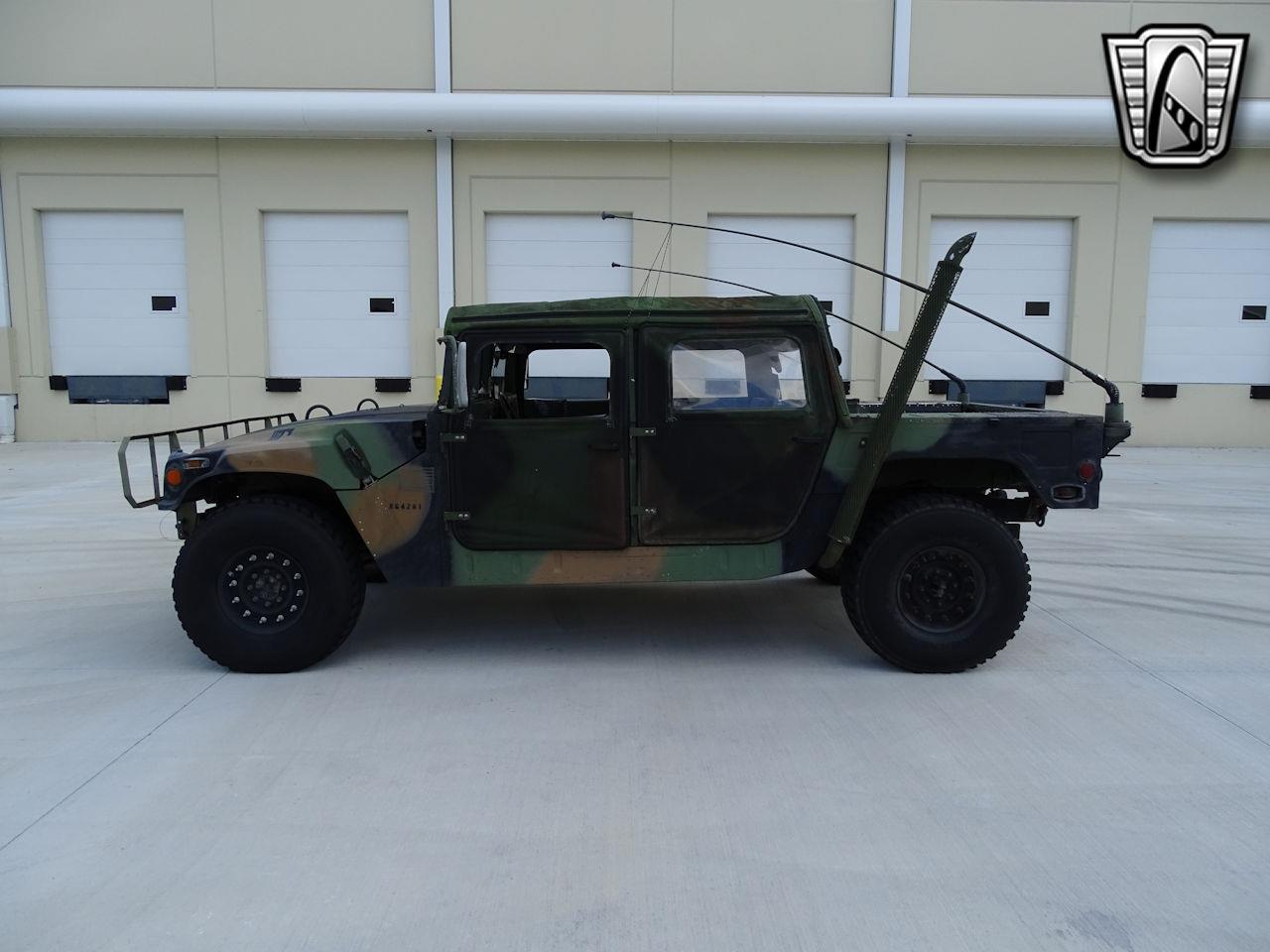 1992 AM General Hummer (CC-1353479) for sale in O'Fallon, Illinois