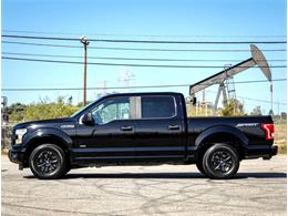 2017 Ford F150 (CC-1353486) for sale in Marina Del Rey, California