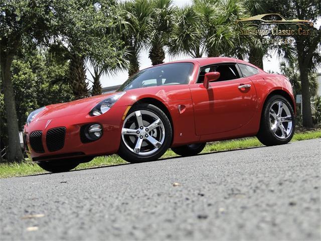 2009 Pontiac Solstice (CC-1353487) for sale in Palmetto, Florida