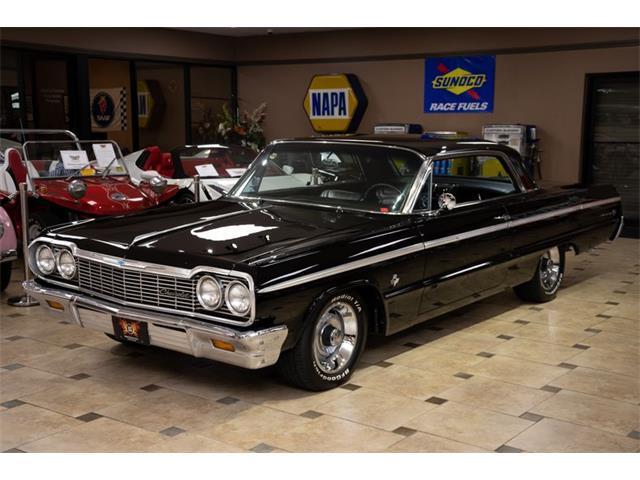 1964 Chevrolet Impala (CC-1353490) for sale in Venice, Florida