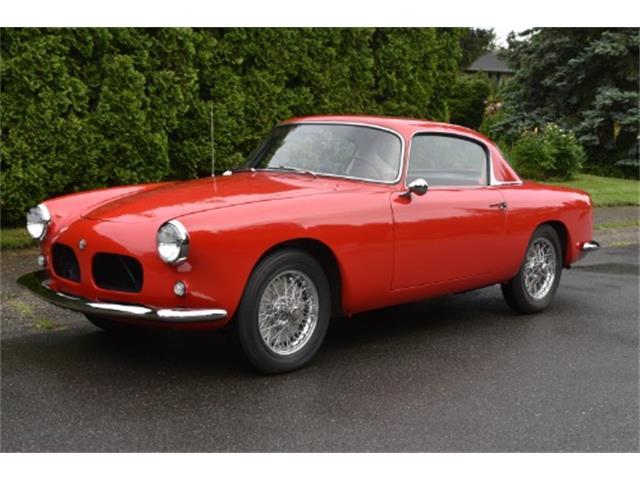 1957 Alfa Romeo 1900 (CC-1353498) for sale in Astoria, New York