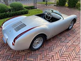 1955 Beck Spyder (CC-1350350) for sale in Jacksonville, Florida