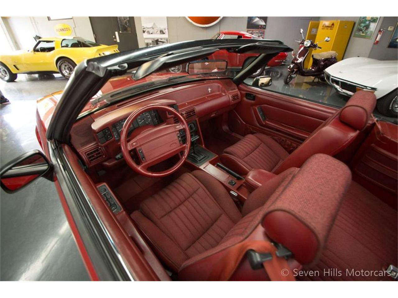 1992 Ford Mustang (CC-1353507) for sale in Cincinnati, Ohio