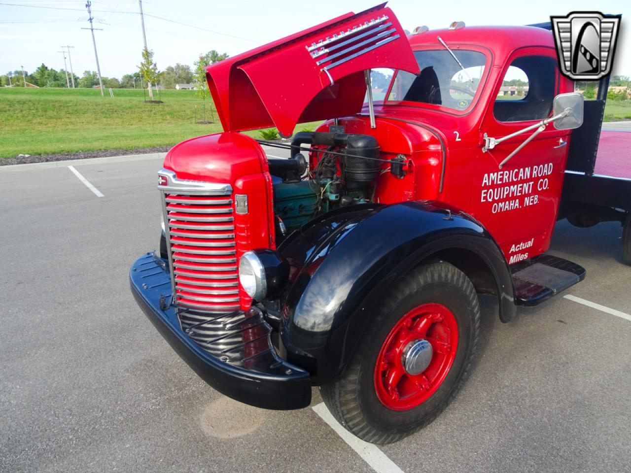 1947 International KB7 (CC-1353508) for sale in O'Fallon, Illinois