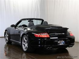 2007 Porsche 911 (CC-1353514) for sale in Addison, Illinois