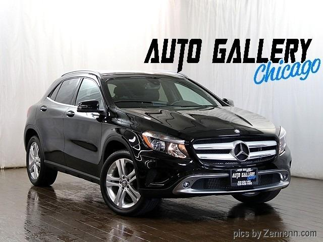 2016 Mercedes-Benz GL-Class (CC-1353515) for sale in Addison, Illinois