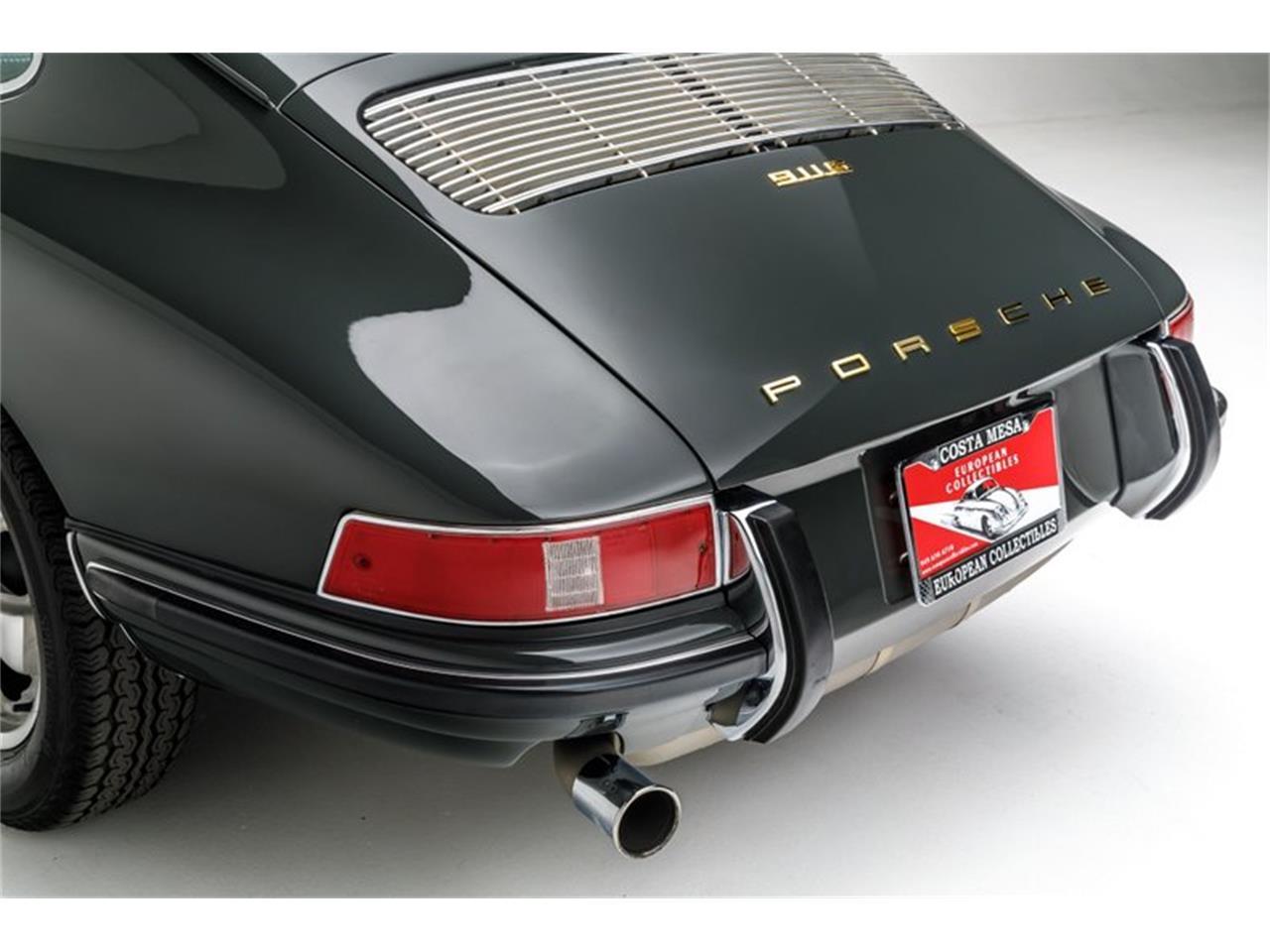 1967 Porsche 911 (CC-1353522) for sale in Costa Mesa, California