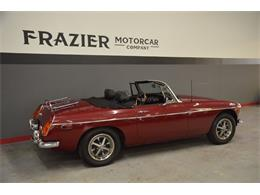 1974 MG MGB (CC-1353524) for sale in Lebanon, Tennessee