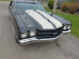 1970 Chevrolet Chevelle (CC-1353544) for sale in N. Kansas City, Missouri
