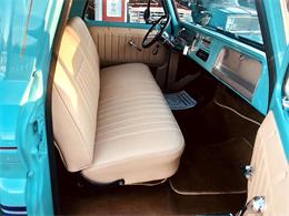 1964 Chevrolet Custom (CC-1350355) for sale in Wilson, Oklahoma