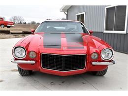 1971 Chevrolet Camaro RS/SS (CC-1353551) for sale in Greene, Iowa