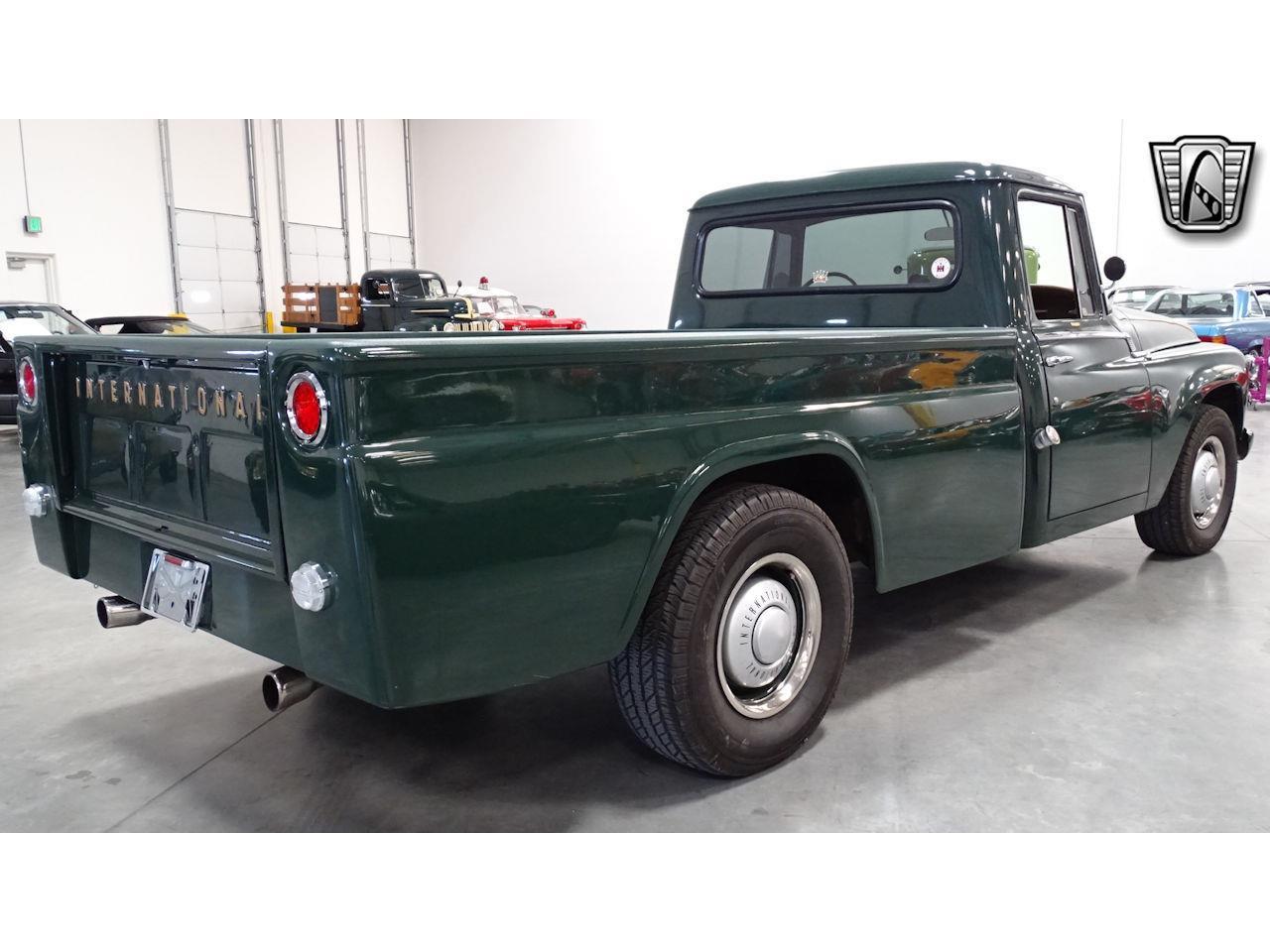 1965 International 1200 (CC-1353553) for sale in O'Fallon, Illinois