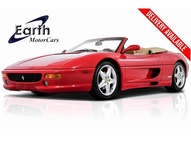 1997 Ferrari F355 (CC-1353556) for sale in Carrollton, Texas