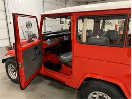 1979 Toyota Land Cruiser FJ (CC-1353559) for sale in Holland , Michigan