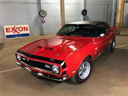 1968 Chevrolet Camaro SS (CC-1353560) for sale in Batesville, Mississippi