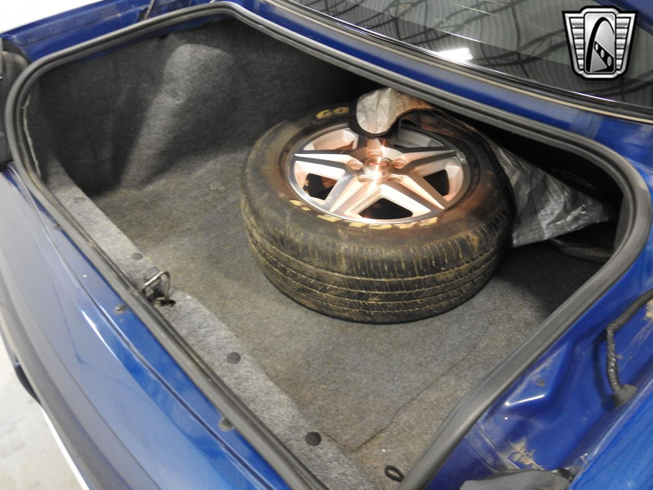 2003 Chevrolet Monte Carlo (CC-1353569) for sale in O'Fallon, Illinois