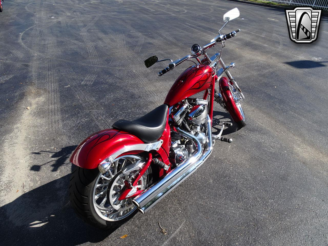 2009 Big Dog Motorcycle (CC-1353574) for sale in O'Fallon, Illinois