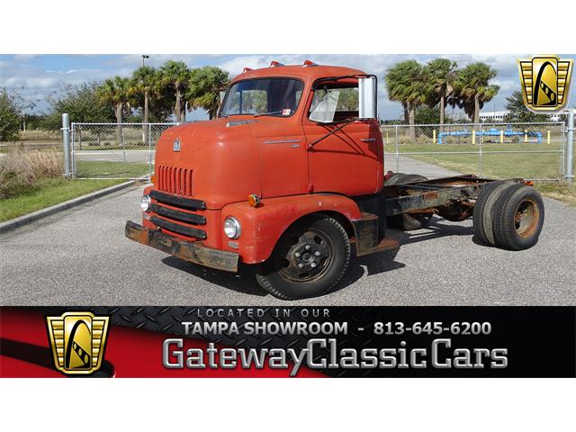 1956 International Harvester Pickup (CC-1353584) for sale in O'Fallon, Illinois