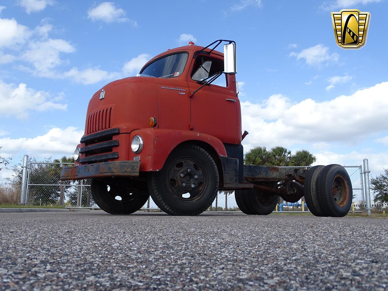 1956 International Harvester Pickup (CC-1353584) for sale in O'Fallon, Illinois