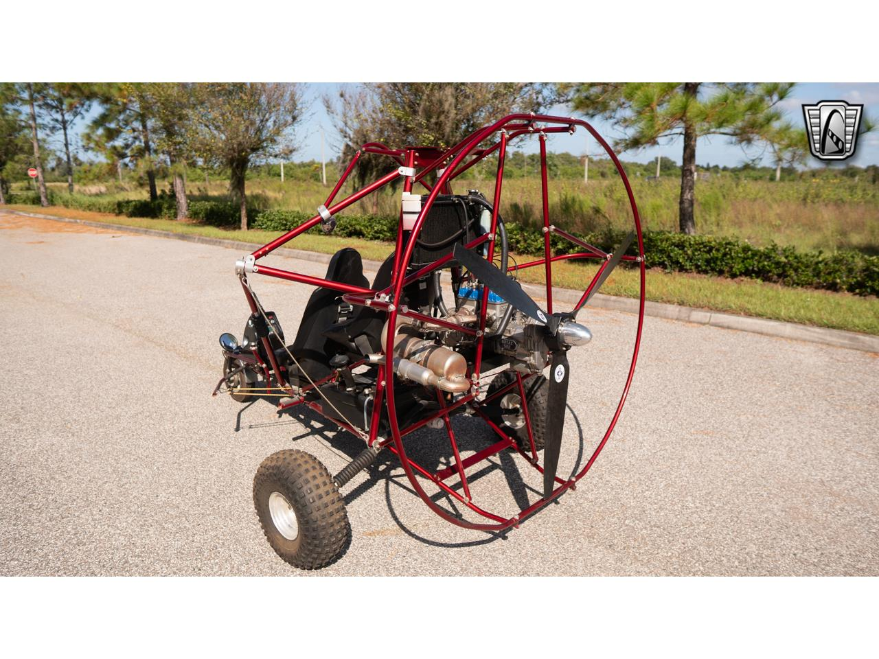 2000 Custom Parachute Car (CC-1353587) for sale in O'Fallon, Illinois