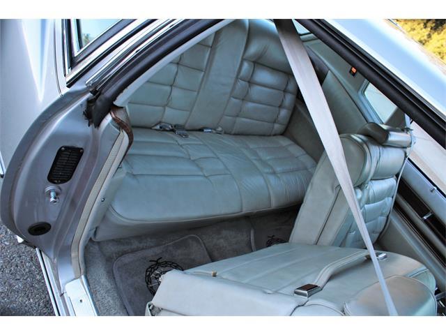 1978 Cadillac Eldorado (CC-1353593) for sale in SPOKANE, Washington