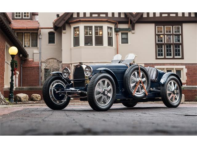 1931 Bugatti Replica (CC-1353599) for sale in Pontiac, Michigan