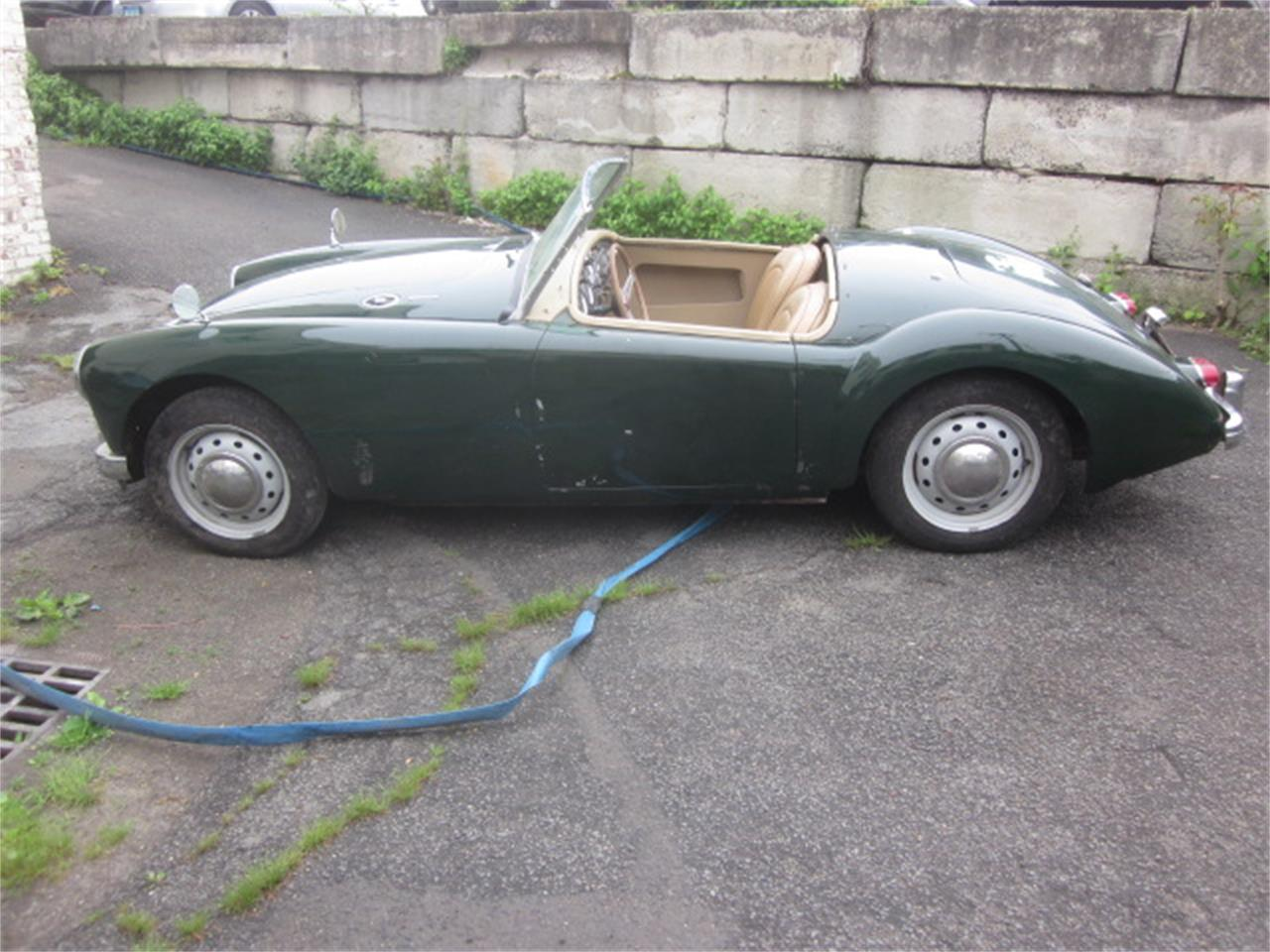 1962 MG MGA MK II (CC-1353600) for sale in Stratford, Connecticut