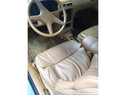 1989 Chrysler TC by Maserati (CC-1353601) for sale in Sacramento, California