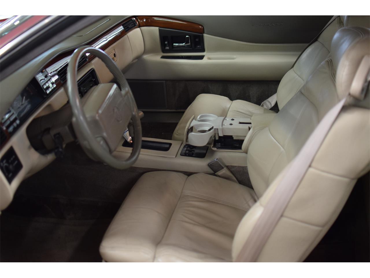 1993 Cadillac Eldorado (CC-1353604) for sale in Watertown, Minnesota