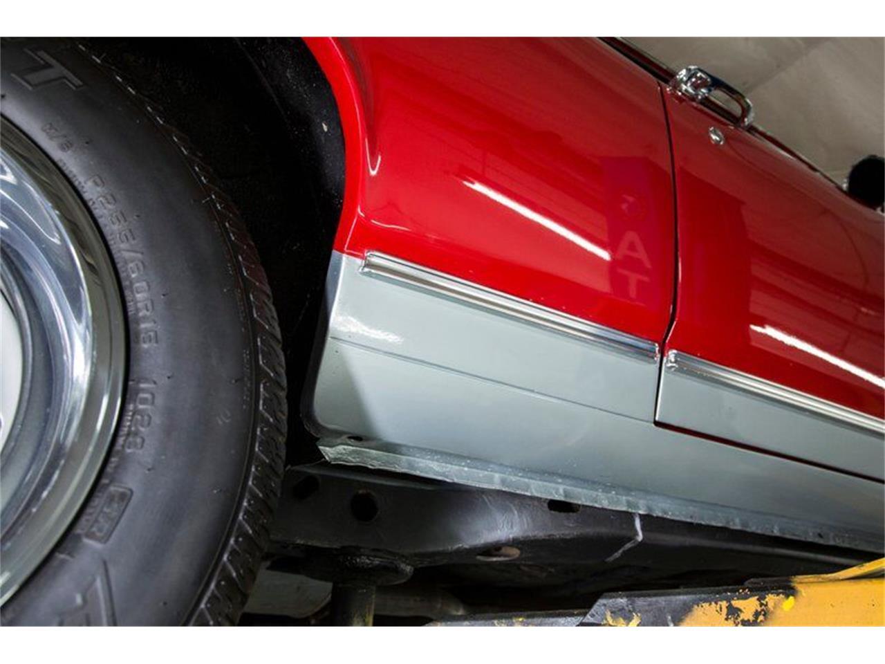 1968 Chevrolet Chevelle (CC-1353608) for sale in Cedar Rapids, Iowa