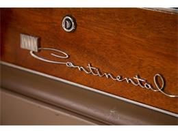 1963 Lincoln Continental (CC-1353616) for sale in Cedar Rapids, Iowa