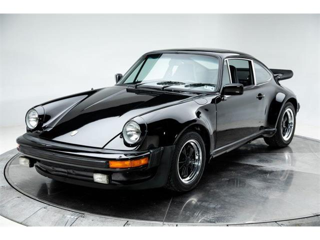 1976 Porsche 930 (CC-1353621) for sale in Cedar Rapids, Iowa
