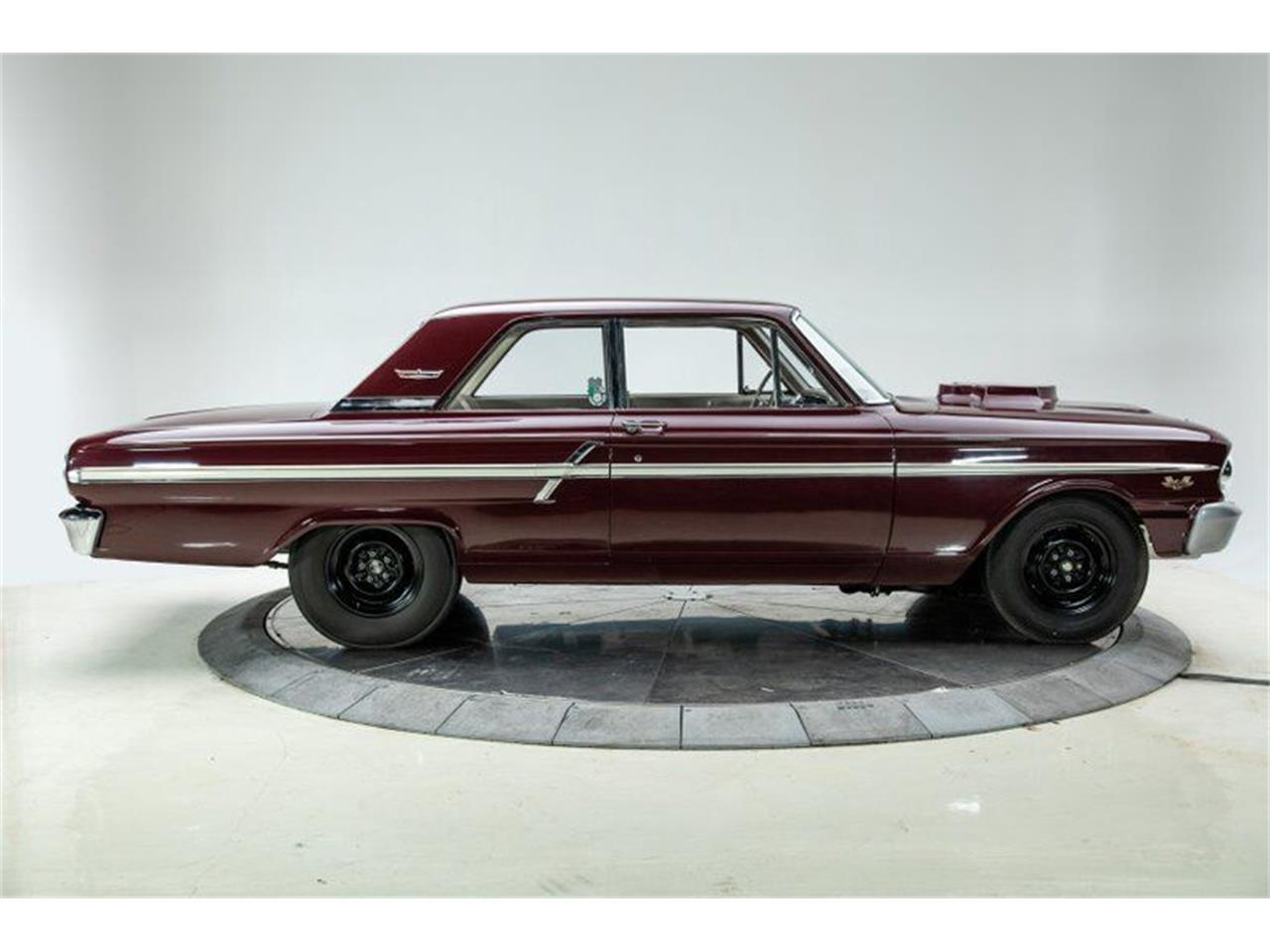 1964 Ford Fairlane (CC-1353622) for sale in Cedar Rapids, Iowa