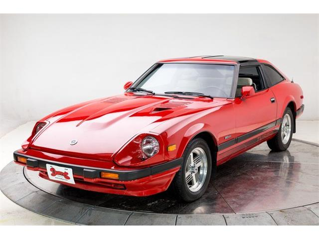 1983 Datsun 280ZX (CC-1353626) for sale in Cedar Rapids, Iowa