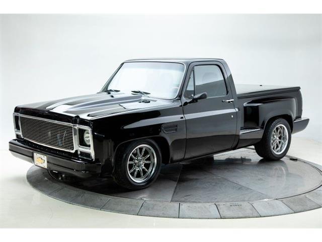 1979 Chevrolet C/K 10