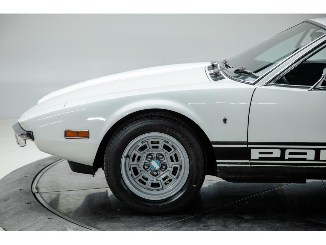 1971 De Tomaso Pantera (CC-1353637) for sale in Cedar Rapids, Iowa