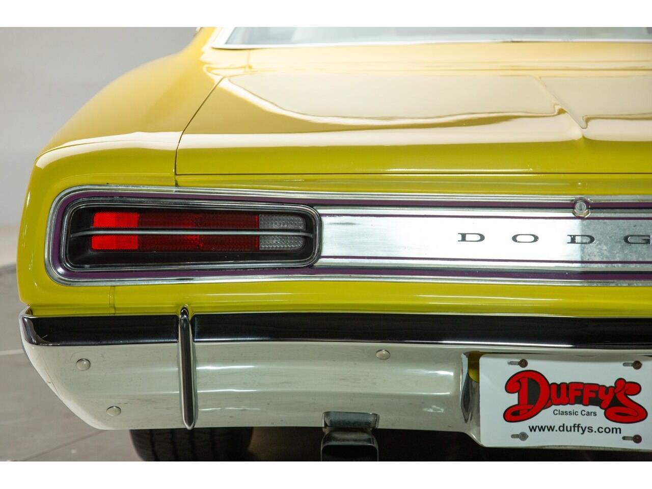 1970 Dodge Super Bee (CC-1353638) for sale in Cedar Rapids, Iowa