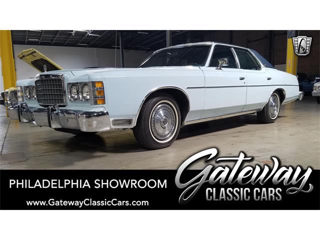 1975 Ford LTD (CC-1350364) for sale in O'Fallon, Illinois