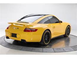 2007 Porsche 911 (CC-1353643) for sale in Cedar Rapids, Iowa