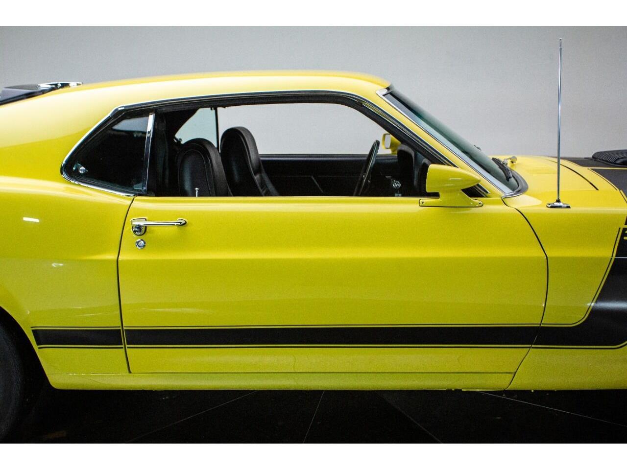 1970 Ford Mustang Boss 302 (CC-1353644) for sale in Cedar Rapids, Iowa