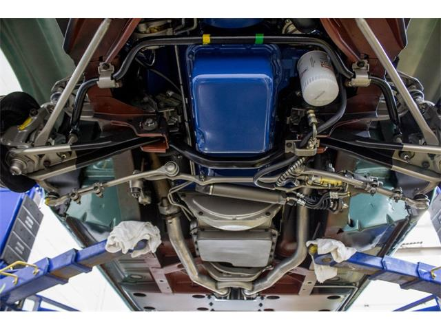 1969 Shelby GT500 (CC-1353660) for sale in Montreal, Quebec