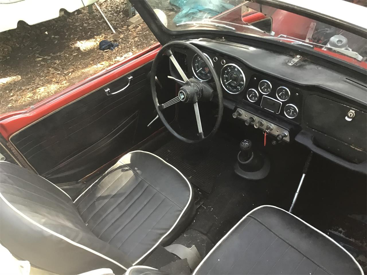 1964 Triumph TR4 (CC-1353666) for sale in Tampa, Florida