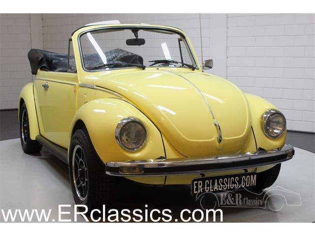 1975 Volkswagen Beetle (CC-1350367) for sale in Waalwijk, Noord-Brabant